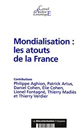 Mondialisation : les atouts de la France (CAE n.71)