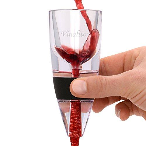 Vinalito Weinbelüfter