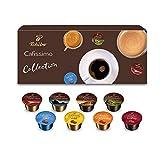 Tchibo CafissimoCollection–Probiersetmit 8 Kaffeekapseln