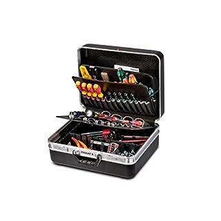 PARAT 489000171 Classic Werkzeugkoffer, King-Size-Format (Ohne Inhalt)