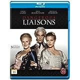 Dangerous Liaisons (1988) - Region B Blu-ray Import, English audio & subtitles