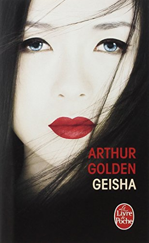 Geisha par Arthur Golden