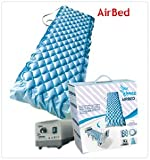 Best Air Matresses - Rainbowmmed Ishnee Air Bed Anti- Decubitus Air Pump Review