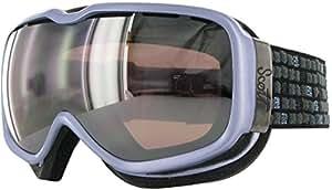 Scott - Masques de ski snowboard - Aura - Lunettes Femme - Lilac Silver chrome - Lunettes de Soleil