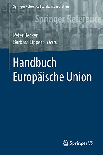 Handbuch Europäische Union