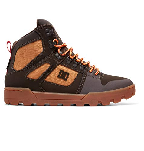 DC Shoes Pure WNT - Water Resistant Boots - Wasserabweisende Stiefel - Männer Urban Waterproof Boot