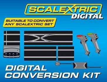 Scalextric Digital C7056 Conversion Kit