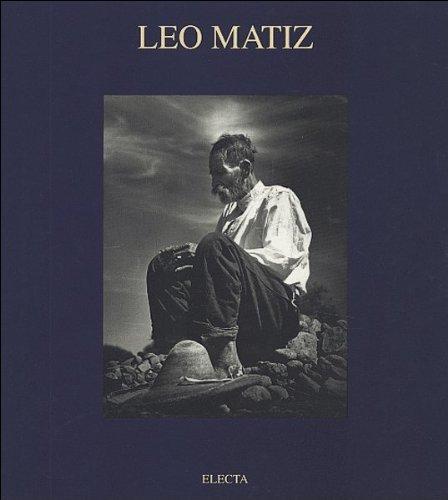 Leo Matiz. Catalogo della mostra (Parigi, 1995). Ediz. francese e spagnola (Cataloghi di mostre)