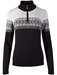 Dale of Norway Hovden Fem Sweater, Mujer, 93451, F, Small