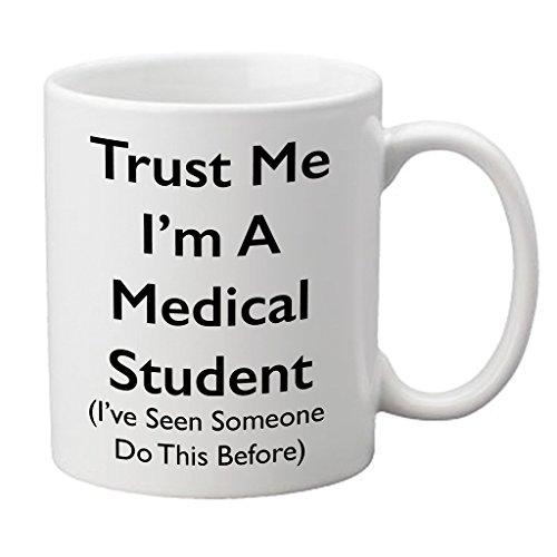 'Fidati di me hom a Studente Di Medicina (Ive visto...