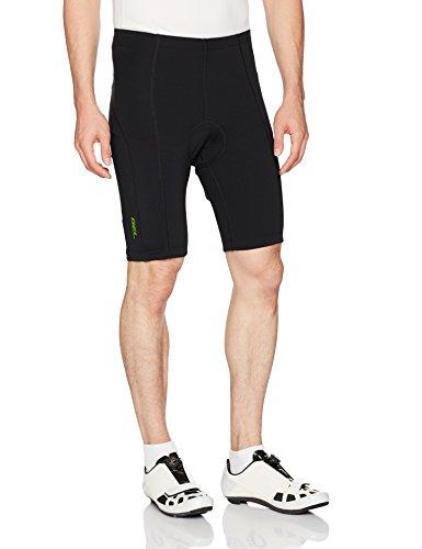 Canari Gel Century Shorts, Herren, schwarz, Small -