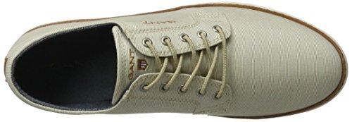 Gant Bari, Baskets Homme Beige (dry sand)