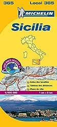 Sicilia (Nationalkarten)
