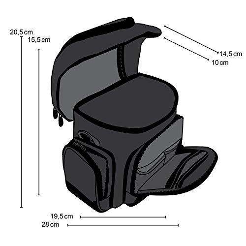 Mantona Premium DSLR-Kameratasche_8
