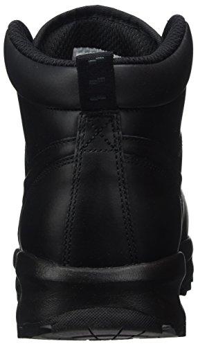 online store fe360 46f50 Nike, Manoa Leather, Stivaletti, Uomo
