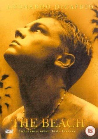 The Beach [2000] [DVD] by Leonardo DiCaprio