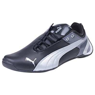 Puma - Fashion / Mode - Future Cat M2 Jr - Taille 37 - Noir