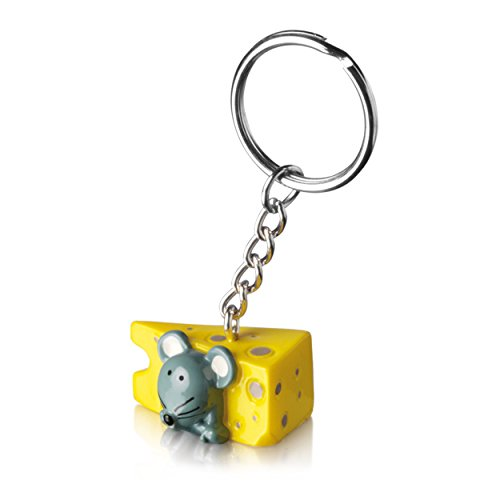 Preisvergleich Produktbild Boska 853703Dutch Schlüsselanhänger Cheesy