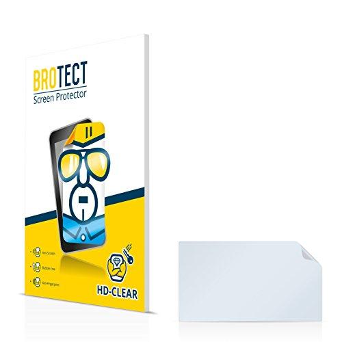brotect Fujitsu Celsius H720 Schutzfolie Displayschutzfolie [1er Pack] Folie Displayfolie Klar