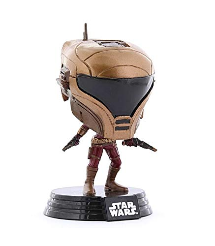 Funko Pop Zorii Bliss (Star Wars 311) Funko Pop Star Wars