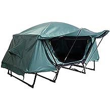 SUPREAN Tienda de Techo Inicio Rapido Plegable Camping al Aire Libre, Tiendas de Campaña