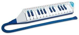 Bontempi - Mp425.3 - Mélodica 25 Touches + Tube Flexible + Étui