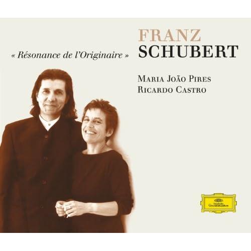 "Schubert: Allegro In A Minor, D 947 ""Lebensstürme"""
