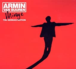 Mirage (The German Edition / 3 CDs)