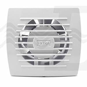 Aspiratore aria estrattore elicoidale da incasso ventola bagno cucina fai - Estrattore aria bagno ...