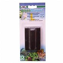 JBL 6129300 Disc cleaning magnet for 15 mm thick aquarium discs, JBL Algenmagnet L, 61293