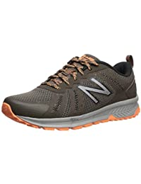 finest selection 6be82 82ccb New Balance Wt590v4, Chaussures de Trail Femme