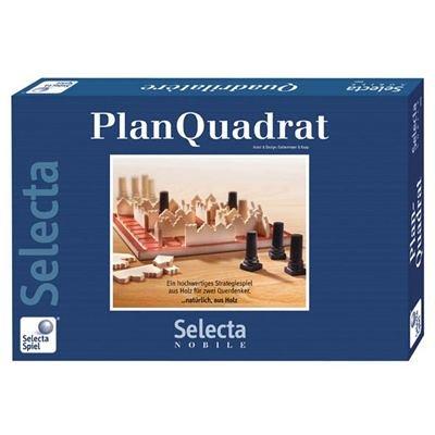 Selecta 9004 - PlanQuadrat Nobile
