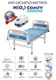 H(O2) Comfy Air Medical Grade Fabric Bed for Bedsores and Pain Relief