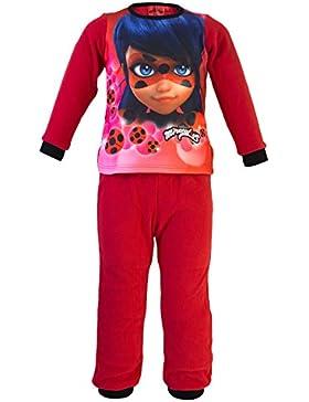 Miraculous - Conjunto Pijama - para niña - 832-939