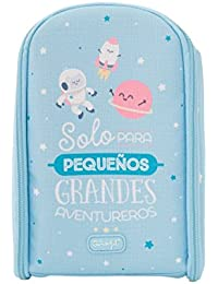 Mr. Wonderful Woa08884es Mochila Tipo Casual