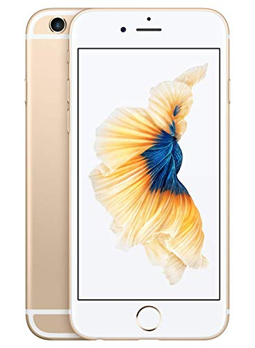 Apple iPhone 6s (32GB) - Oro