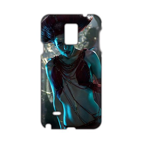 Fortune Lesbian Vampire Killers 3D Phone Case for Samsung Galaxy Note4