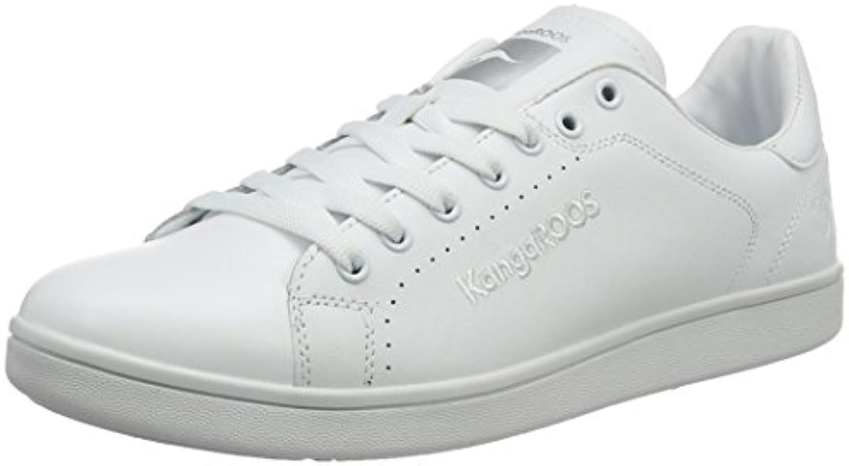 KangaROOS Herren K Class x Fg Low Top  Billig und erschwinglich Im Verkauf
