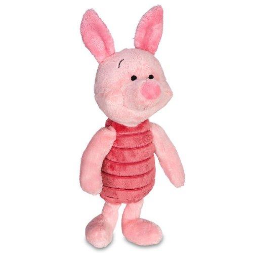 Disney Ferkel (Piglet) - Pu der Bär, (Bär Und Ferkel Pooh)