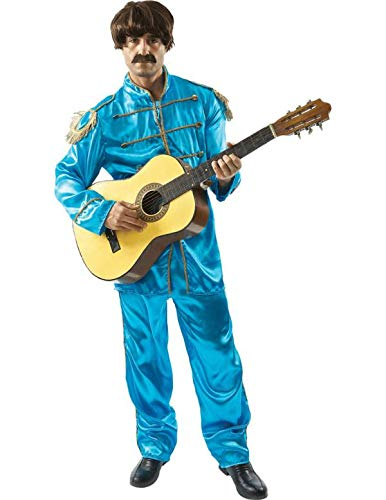 Lonely Hearts Band Costume - ()