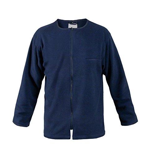 t2s-doublcalde1mmxl-incombustible-extrable-forro-polar-azul-marino-tamao-xl