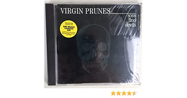 Entertaining phrase Lession of virgin prunes once