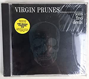 Apologise, Lession of virgin prunes