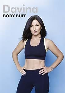 Davina - Body Buff [DVD]