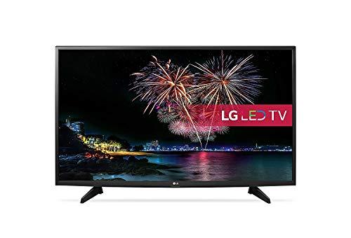 LG 43LJ515V 43 inch LED TV with Freeview (2017 Model)