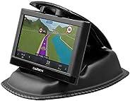 GPS Mount، APPS2Car GPS لوحة القيادة حامل غير قابل للانزلاق بين كيس حبيبات احتكاك حامل GPS لـ Garmin Nuvi TomT