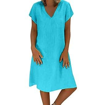 2778d58270c3 Sale Summer Linen Dresses