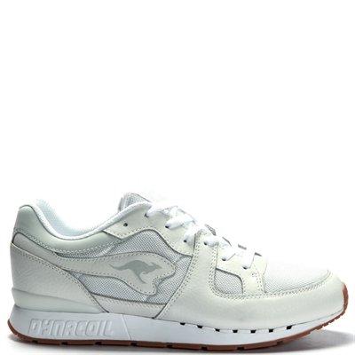 KangaROOS Coil-R1 All White *
