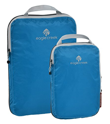 eagle creek Specter Compression Cube Set Brilliant Blue