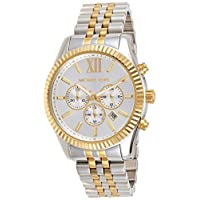 Michael Kors Watches Lexington Men's Watch - MK8344
